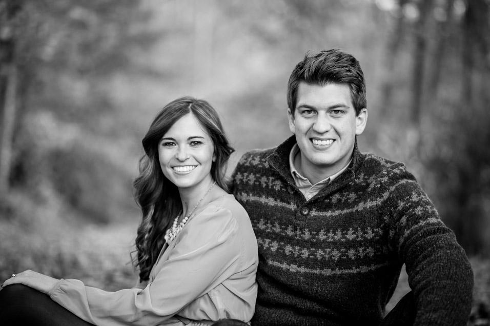 Charleston WV Engagement Photography-3