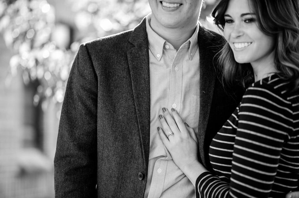 Charleston WV Engagement Photography-39