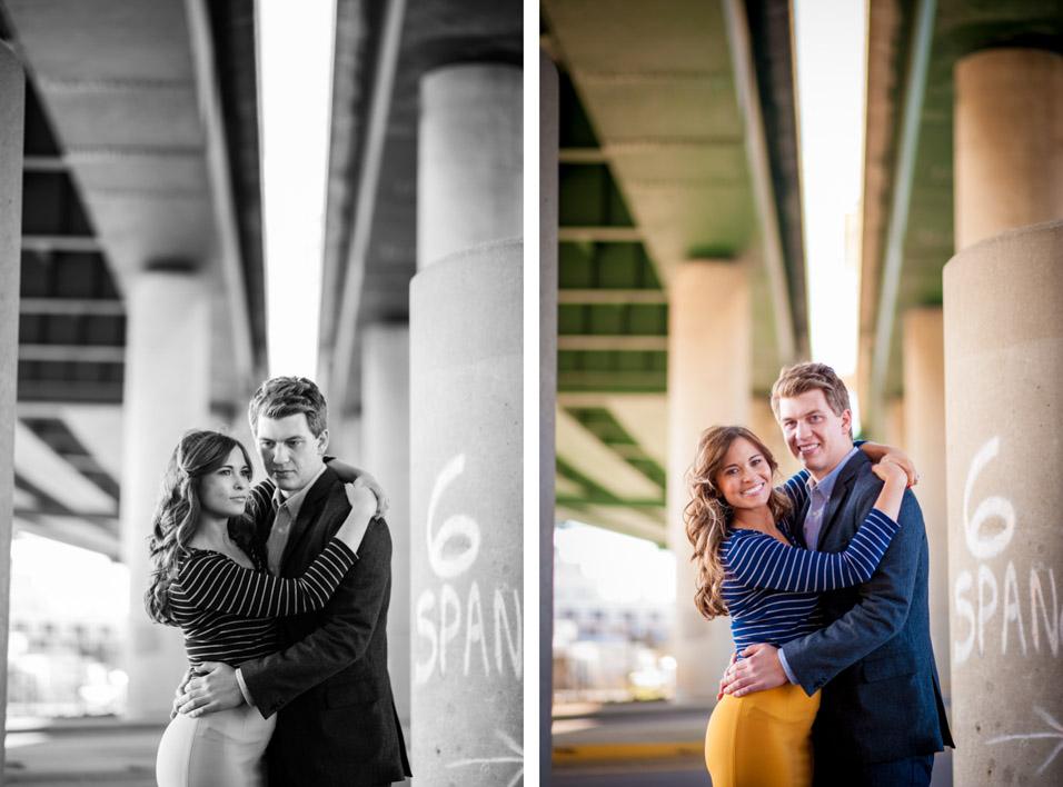 Charleston WV Engagement Photos-5