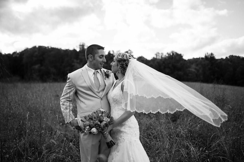confluence resort wedding pictures