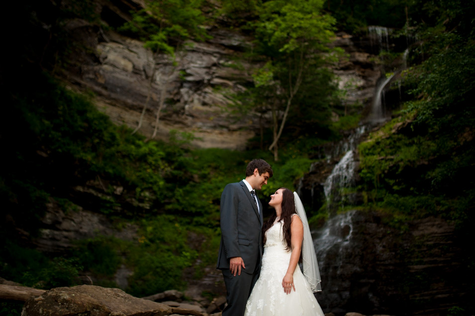 West Virginia Wedding Photography