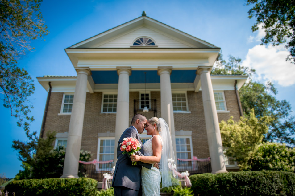 Want to see more weddings from this venue?