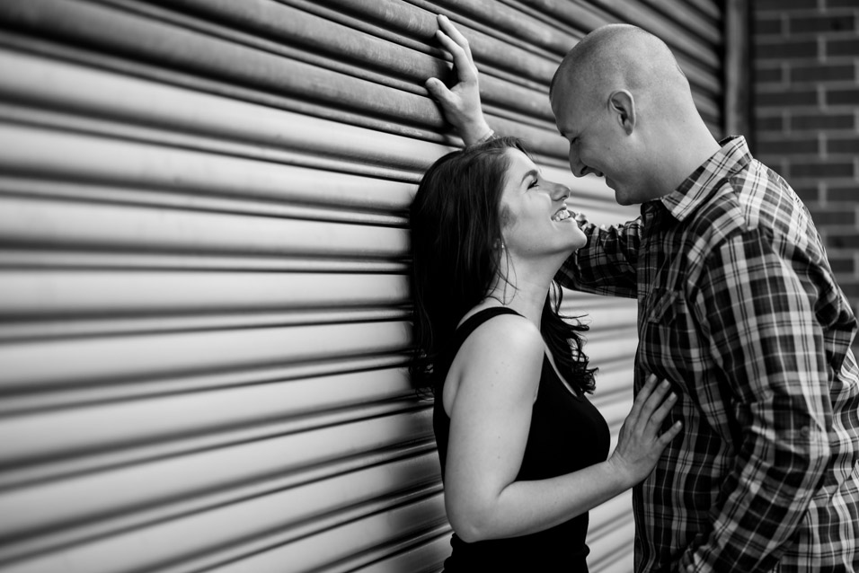 huntington west virginia engagement pictures_