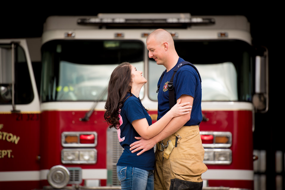 huntington wv engagement pictures-3