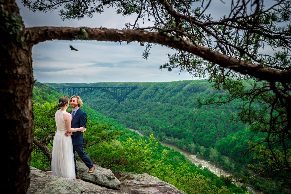 See More New River Gorge Weddings