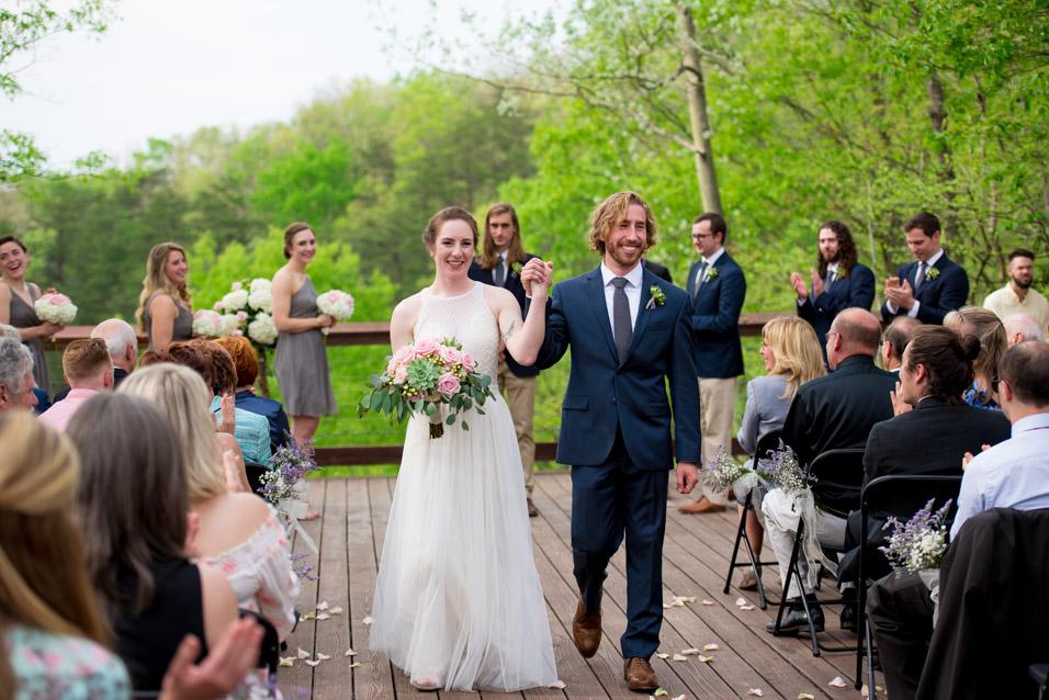 new river gorge wedding WV