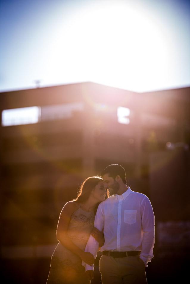 Charleston WV Engagement Photographers