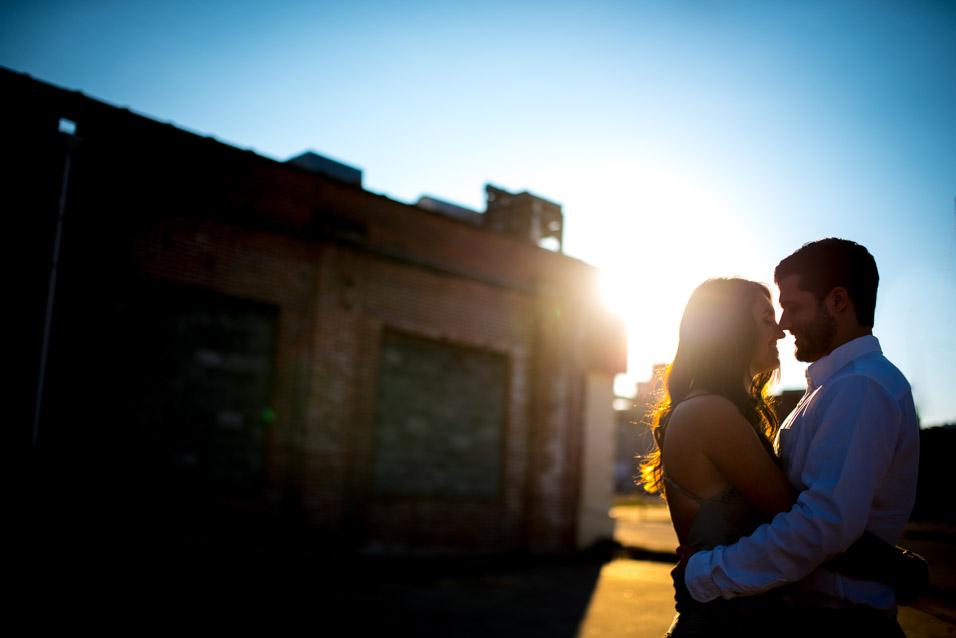Charleston WV Engagement Photography