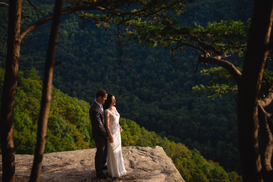New-river-gorge-wedding-elopement