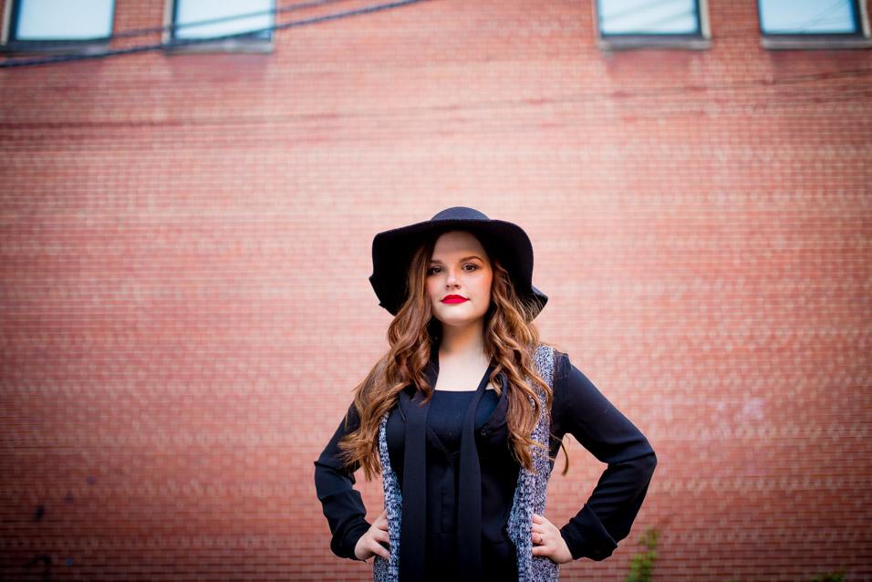 WV High School Senior Photography