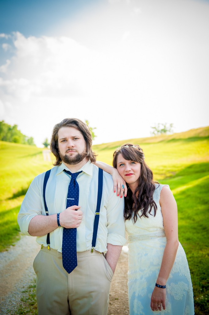 Benedict Haid Farm Wedding