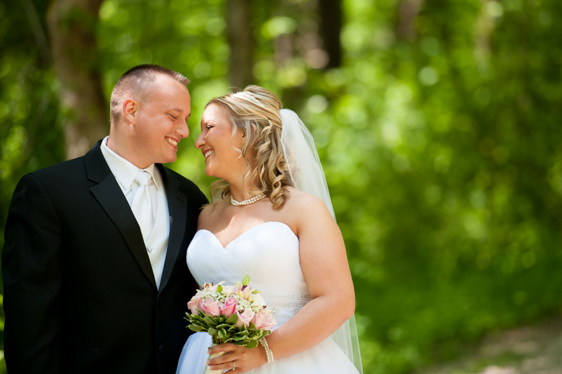 on WV Wedding Photography