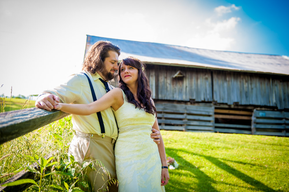 See more Benedict Haid Farm Weddings