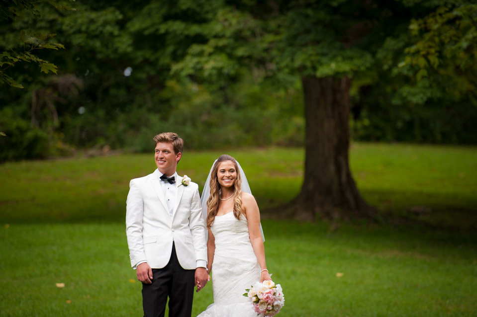 Professional WV Wedding Photographer