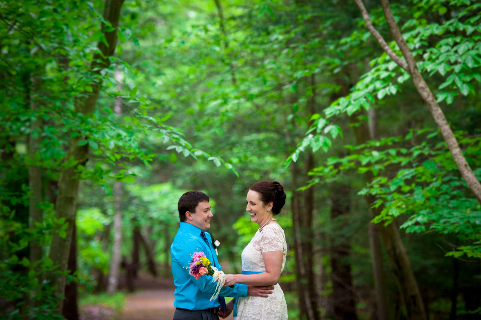 West Virginia Elopement Photography