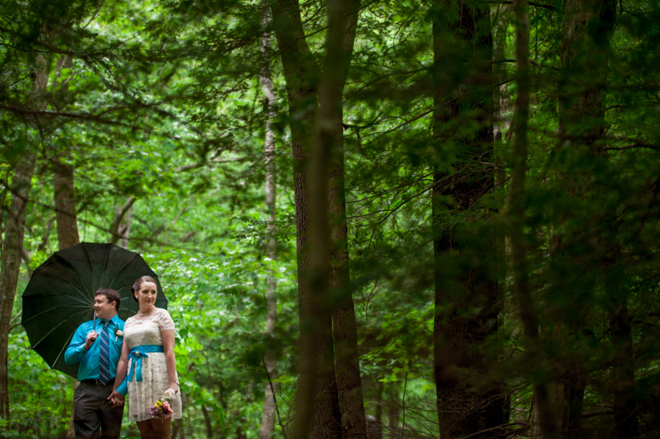 West Virginia Elopement Photographers