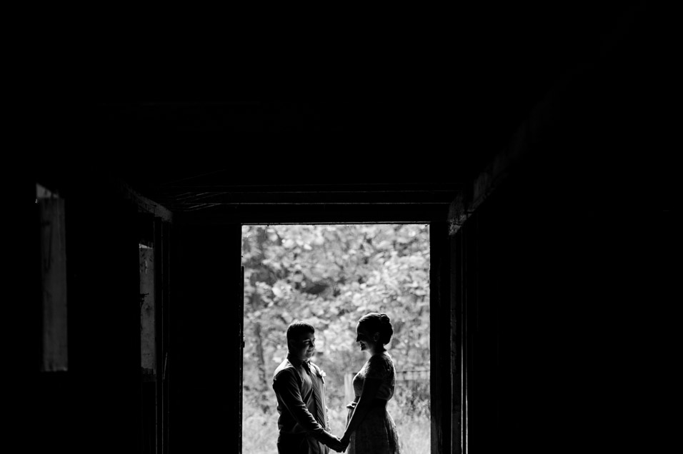 WV Elopement Photographers