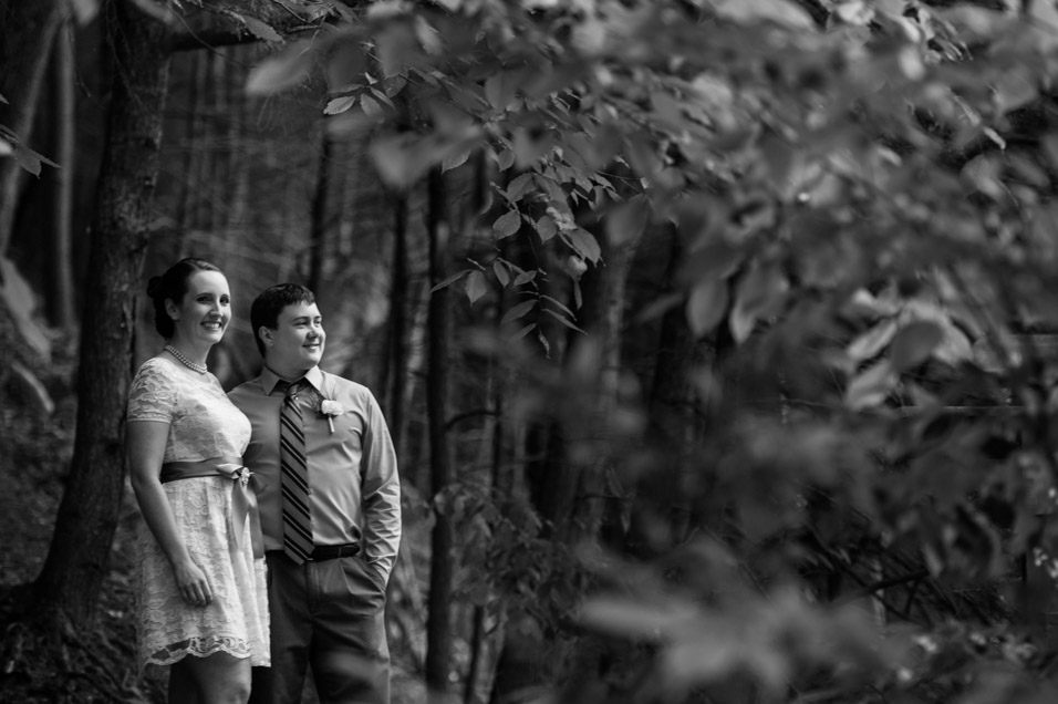 WV Elopement Photography