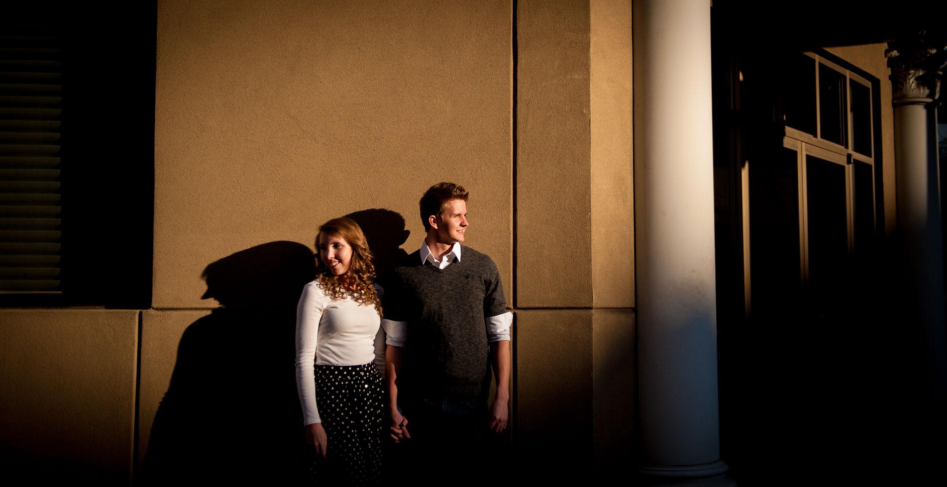 Samantha & Joseph's Engagement