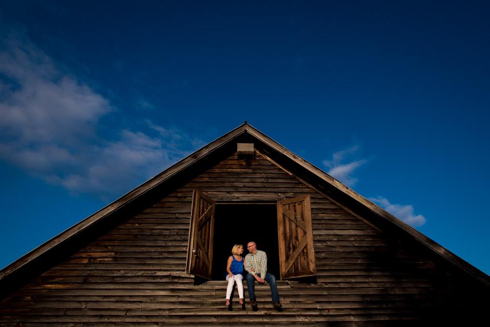 West Virginia Engagement Photography