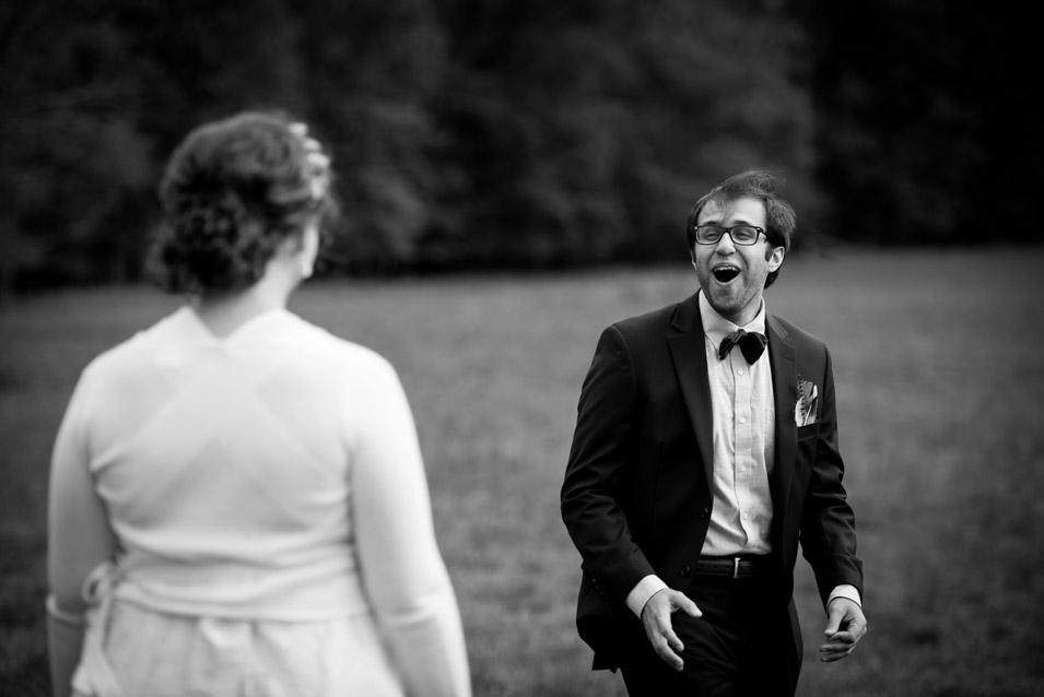 West Virginia Wedding