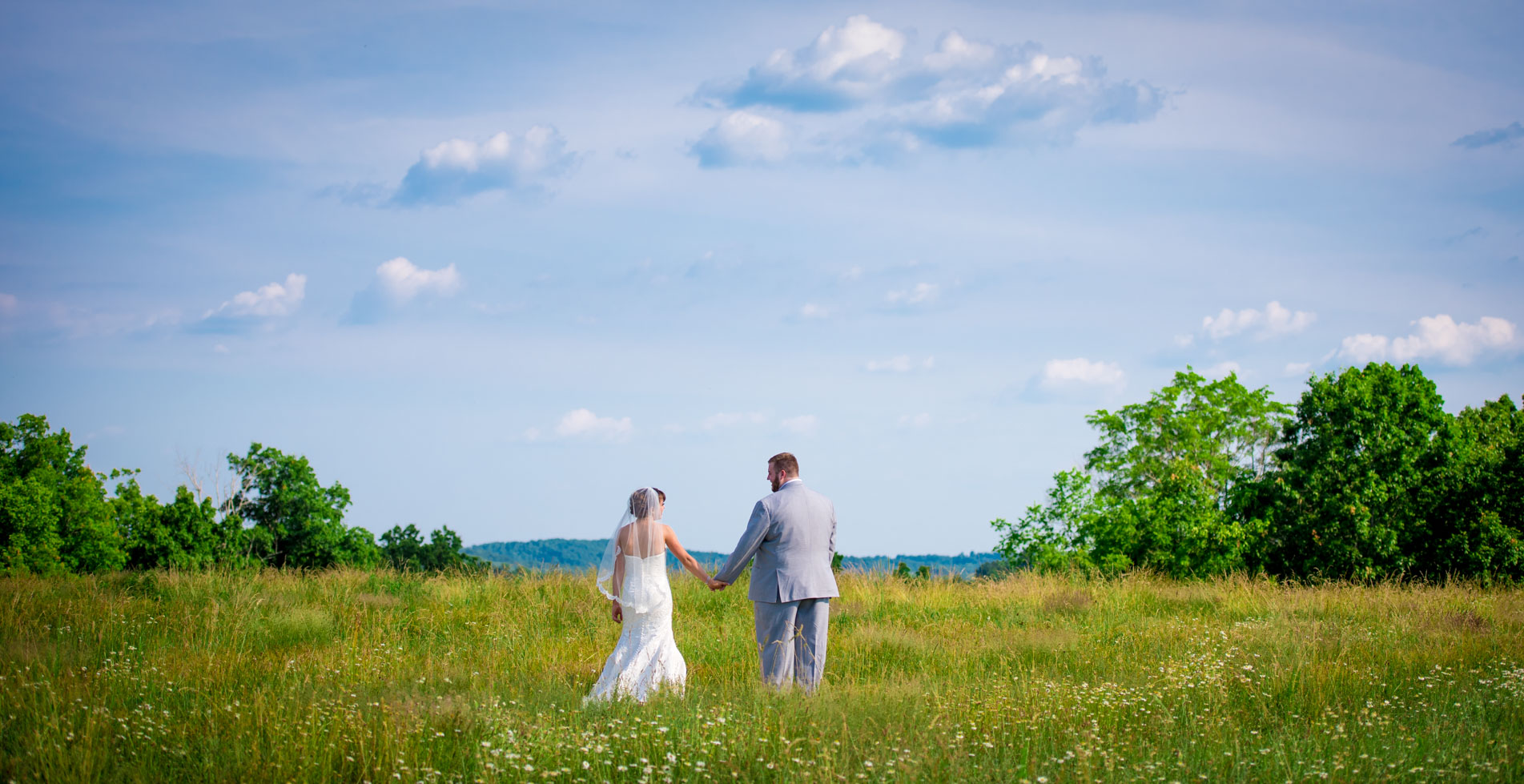 Kristen & Aaron wedding