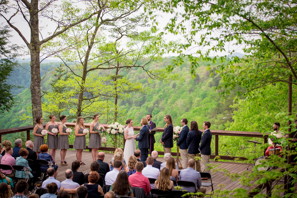 new river gorge wedding WV