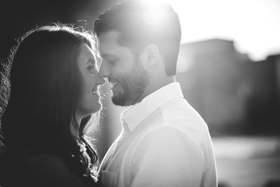 Charleston WV Engagement Photography