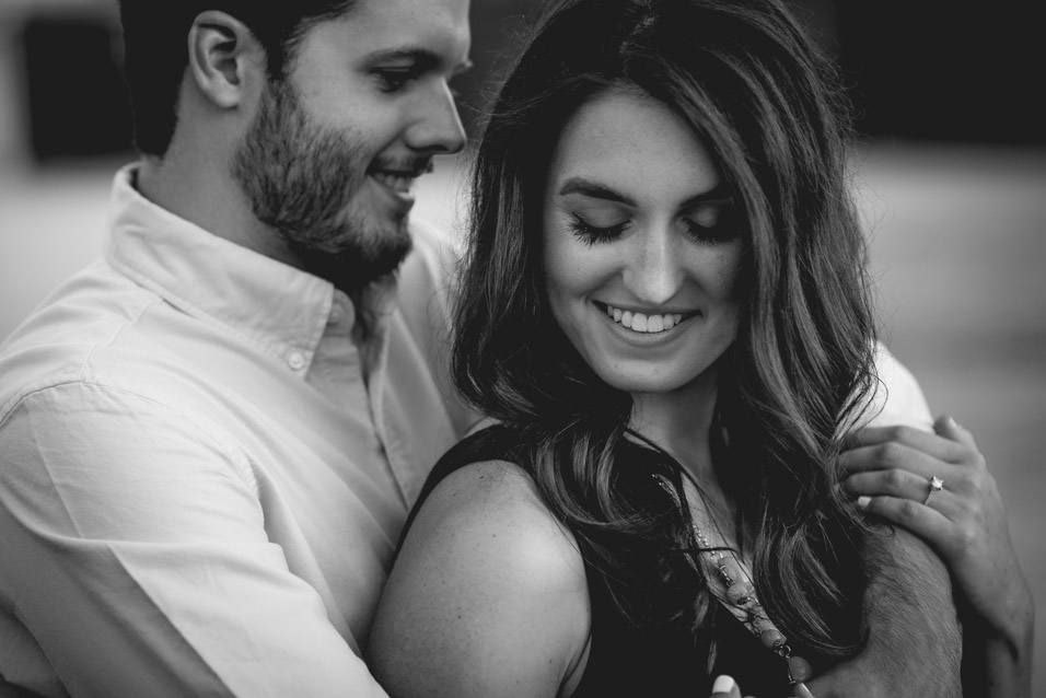 Charleston WV Engagement Session