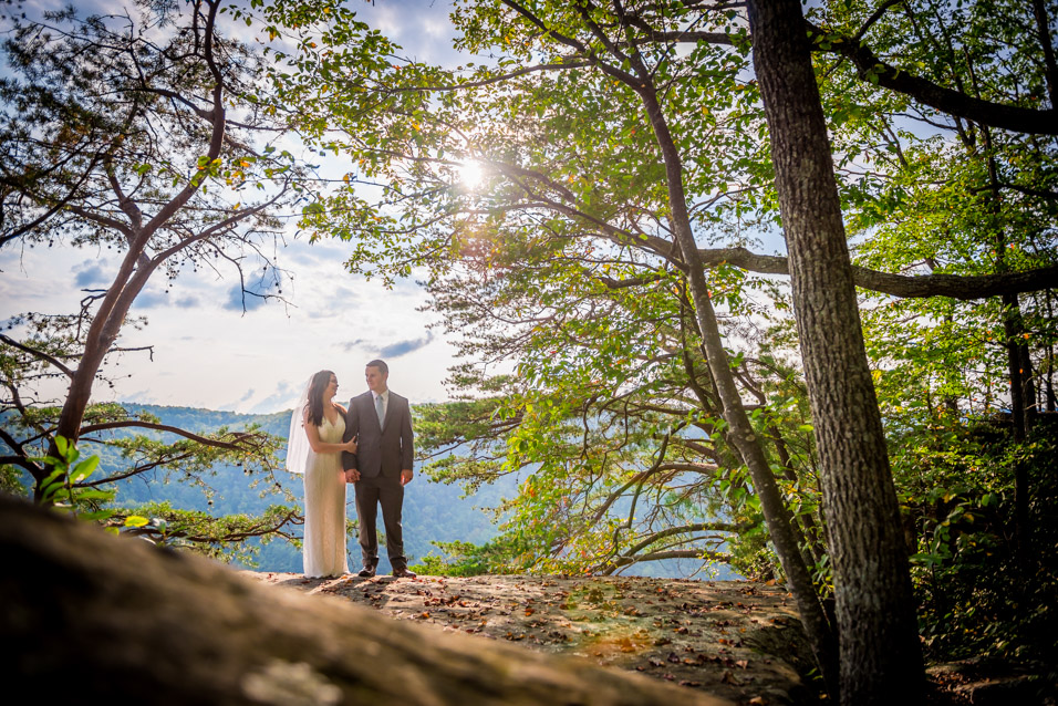 new-river-gorge-elopement-pictures