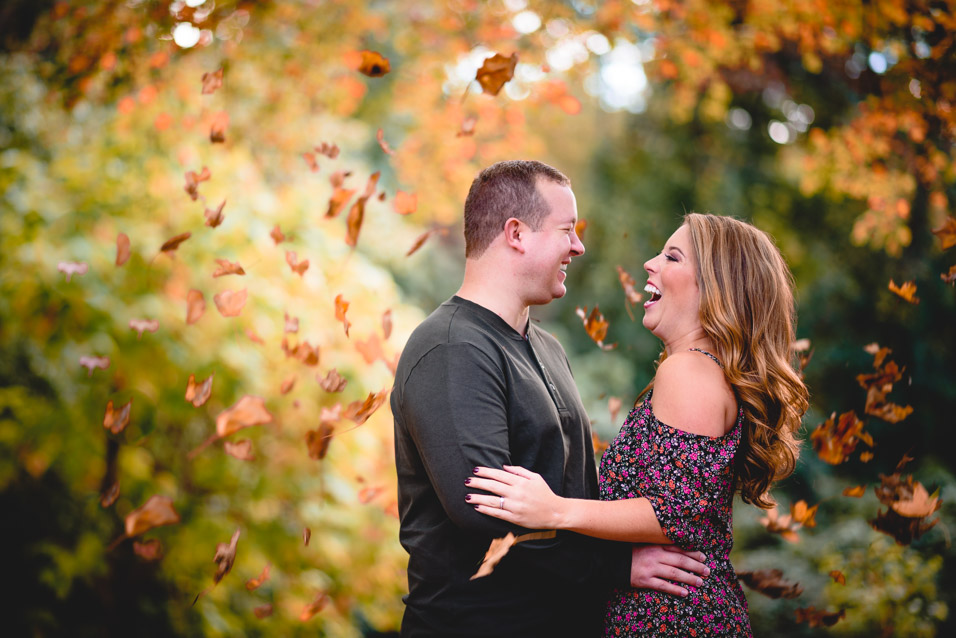 WV-Huntington-Fall-Engagement-Photos
