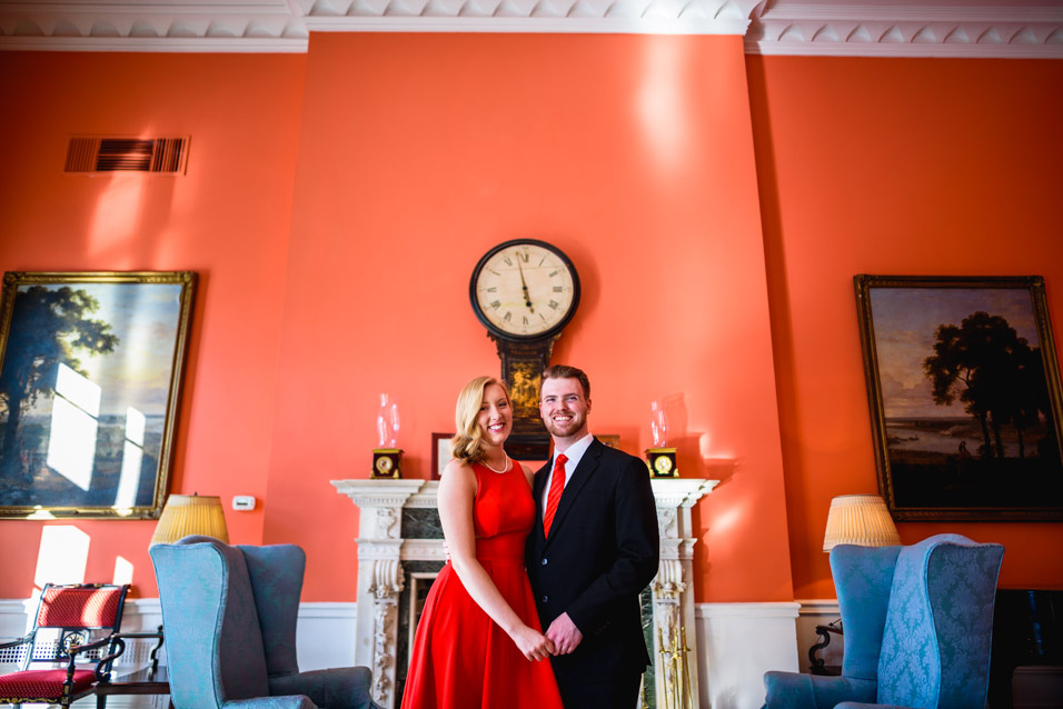 The-Greenbrier-Resort-Engagement