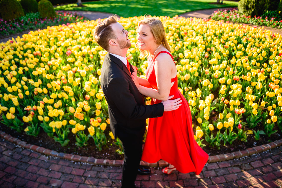 The-Greenbrier-Resort-Engagement-Photographers