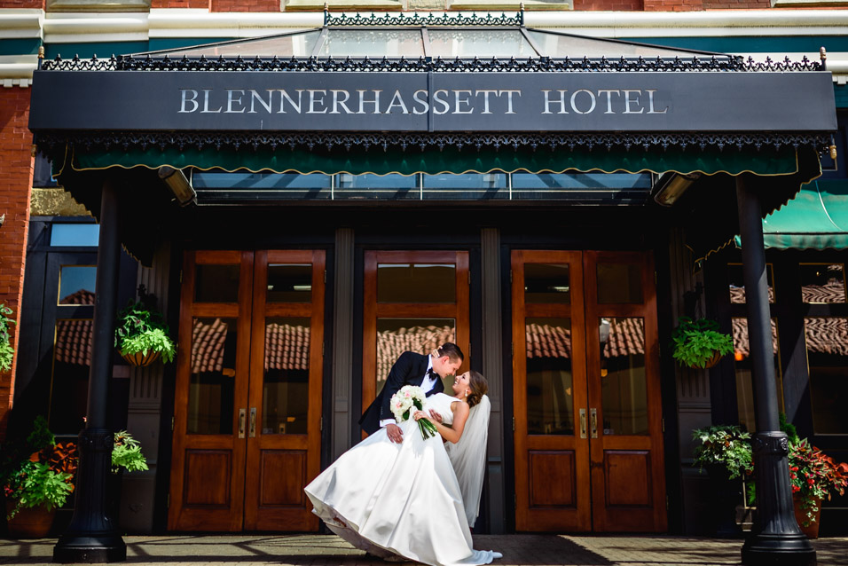 Blennerhassett-Hote-Wedding