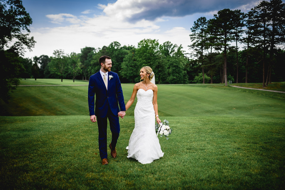 Berry hills-Country-Club-Wedding