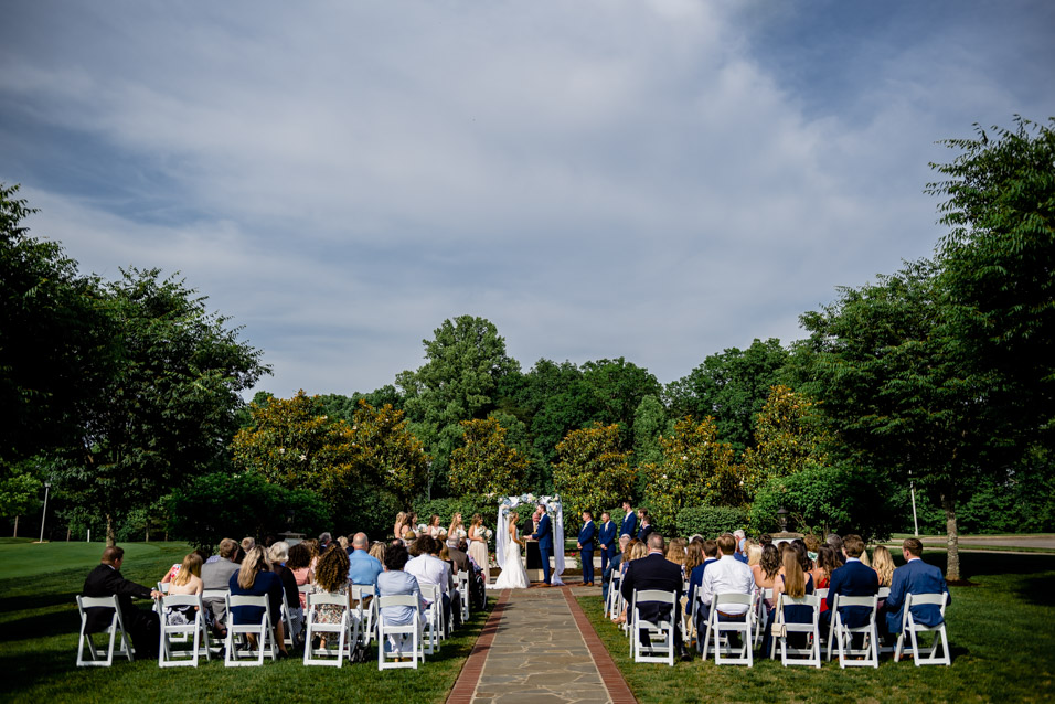 Berry hills-Country-Club-Weddings