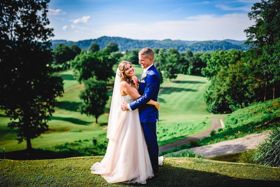 Little-Creek-Golf-Course-Wedding