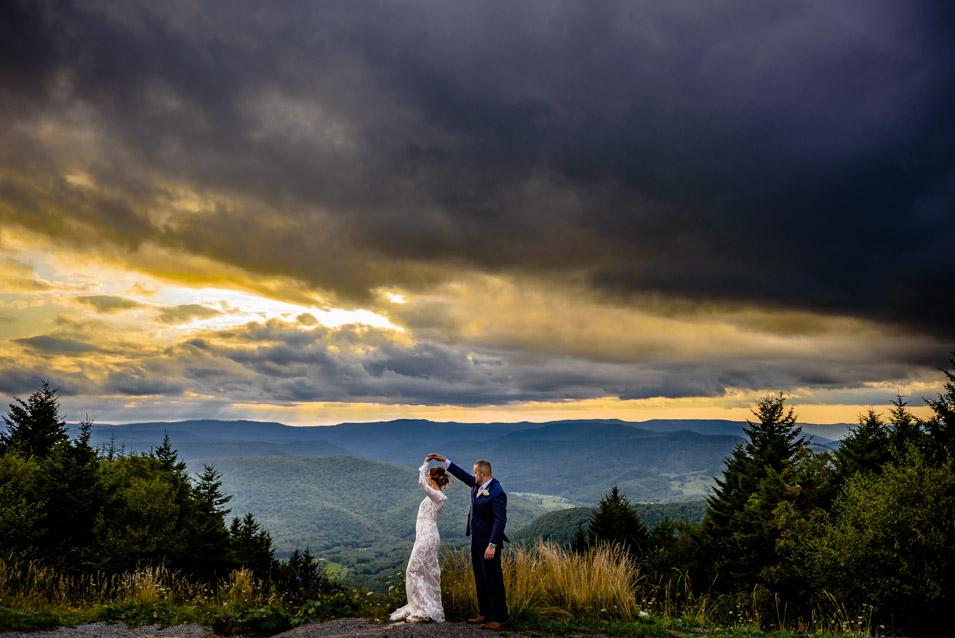 Snowshoe-Mountain-Resort-Wedding