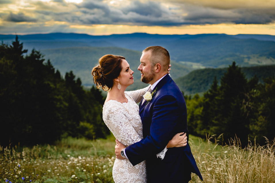 Snowshoe-Mountain-Wedding-Picture