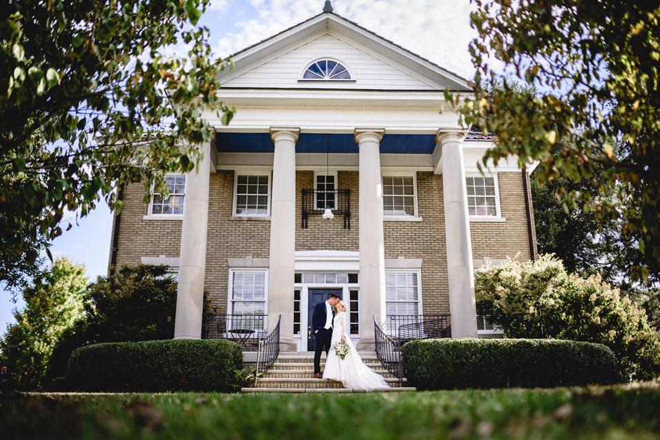 Venetian Estate Wedding photos