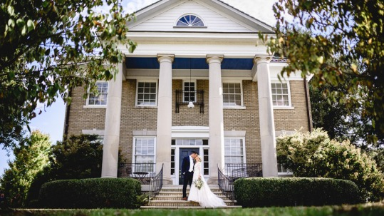 Venetian Estate Wedding_